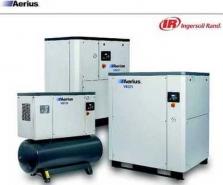 Akcia : profesionálny skrutkový kompresor výrobcu INGERSOLL-RAND - AERIUS so zľavou 30%
