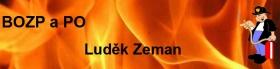 BOZP a PO Luděk Zeman