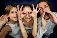 Jazykové skupinové kurzy pro veřejnost