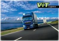Silniční přeprava - LTL / FTL