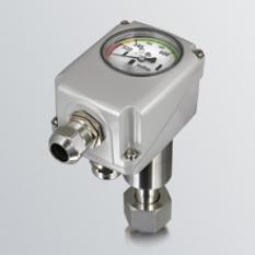 Hybrid Gas Density Monitor