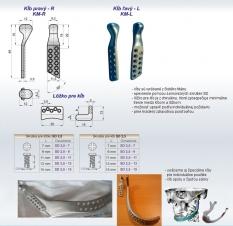 Endoprotéza čeľustného kĺbu