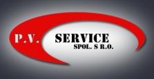 P.V. Servise