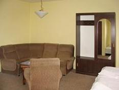 Ubytování - hotel Grunt