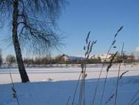 Zimní rekreace