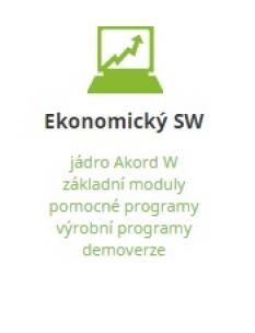 Ekonomicky SW