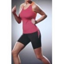 Fitnes textil