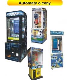 Automaty o ceny