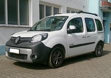 Půjčovna osobních automobilů