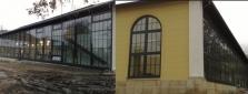 Rekonstrukce velkých staveb