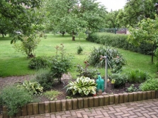 Zahrada jako sen
