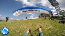 Kurzy paraglidingu