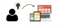 Vývoj webových aplikací DAMI development