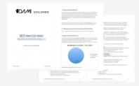 Analýza projektu DAMI development