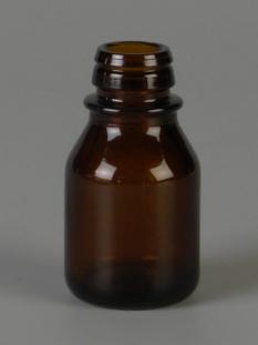 Skleněné lahvičky