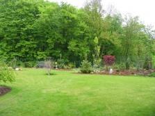 Zahradnické služby Laurus