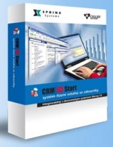 Systém CRM S3