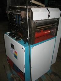 Rovnačka plechu QRM 300/4A