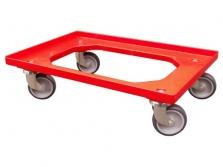 Vozík na přepravky