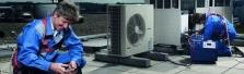 Klimatizace - TOSHIBA