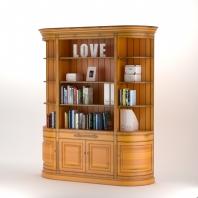 Amanda knižnica