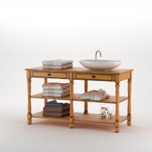 Olívia - stolík pod umývadlo