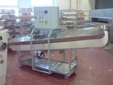 Stroje pro pekaře a cukráře