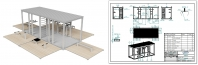 Design, konstrukce, prototyp, dodávky