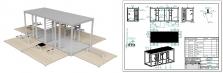 Design, konstrukce, prototyp, dodávky, výrobky na zakázku