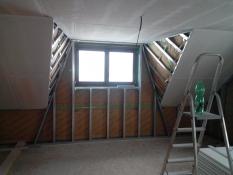představba interiérů