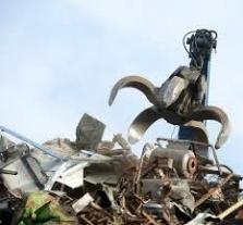 Výkup kovového odpadu a farebných kovov
