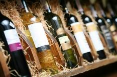 Prodej moravského vína
