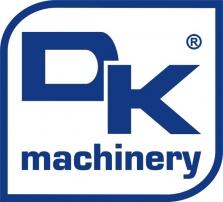 DK machinery a.s.