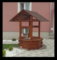 Studny Praha-západ - čištění studní Michal Hnojský