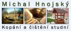 Čištění studní - Michal Hnojský