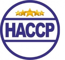 Projekt HACCP na Vašu prevádzku