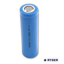 Měření skutečné kapacity baterií