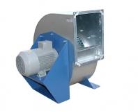Ventilátory ADAMIK ke stříkacím stěnám