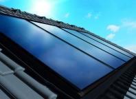 Solární kolektory do krytiny